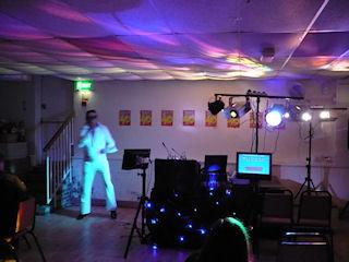 Mobile Karaoke DJ Hire In The UK